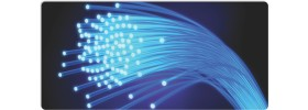 Unjacketed Fiber Optics