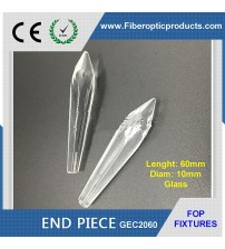 Fiber Optic Glass End Fixture GEC0260