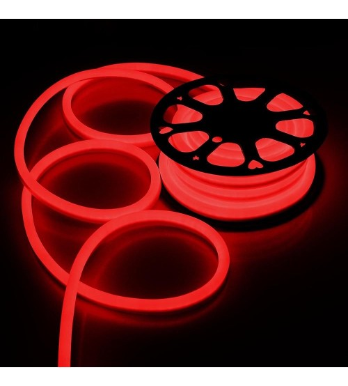Led Neon Rope Red 50 Feet