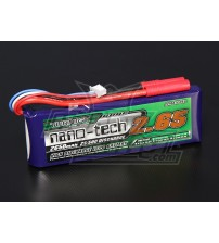 Turnigy Nano-Tech 2650Mah 3S-25-50C Lipo Pack