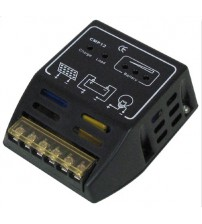 10 Amp Solar Charger