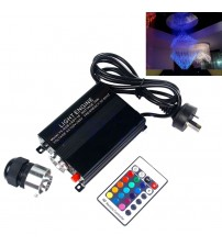 16Watt RGB Light Unit 110 VAC