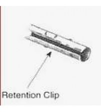 46-1 Retention Clip