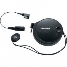 SANGEAN-PERSONAL & PORTABLE ANT-60 SW REEL ANTENNA