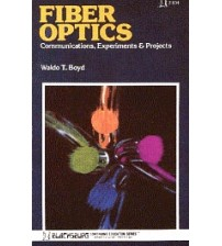Fiber Optic Communication and Experiments Book