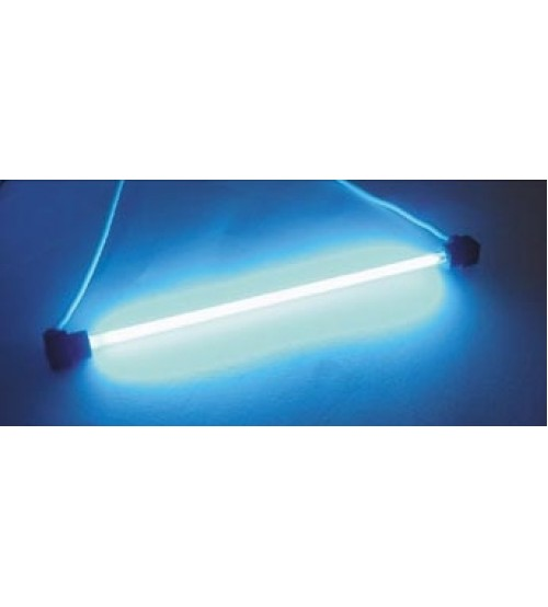 Cold Cathode 4 inch Blue