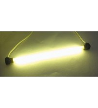 Cold Cathode 12 Inch Yellow