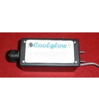 Coolglow Green - Led Light Unit