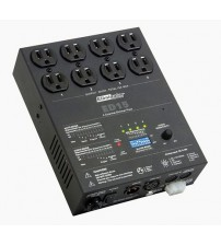 DMX 4 Channel Dimmer
