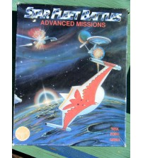 Task Force Games Starfleet Battles