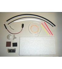 Fiber Optic Lighting Inventors Kit