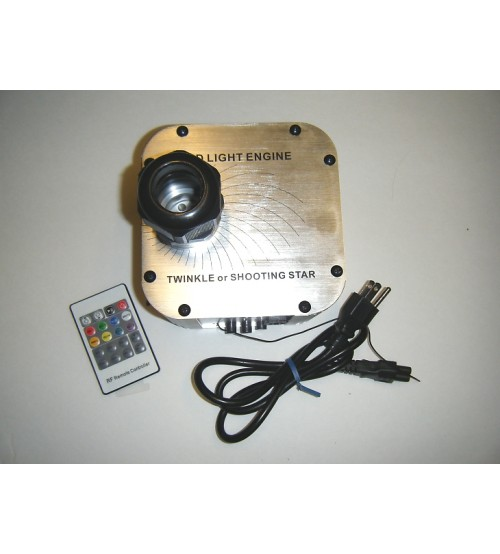 32 Watt RGB Wireless Light Unit Shooting Star