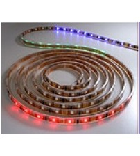 RGB LED Strip - Color Chasing RGB Strips DRY