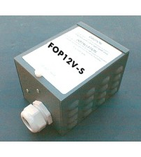 FOP12vdc Unit 75W Single Port