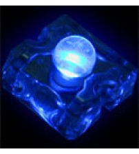 High Flux Leds Blue 7mm