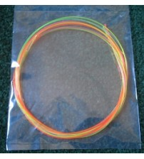 ".019"" or .5mm Multi 5 Fluorescent Pack"