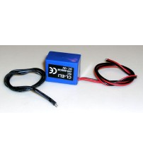 PD20-12 Open Wire 12vdc - With Snaps