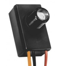 Dusk-To-Dawn Photocell Sensor 110 Volt AC