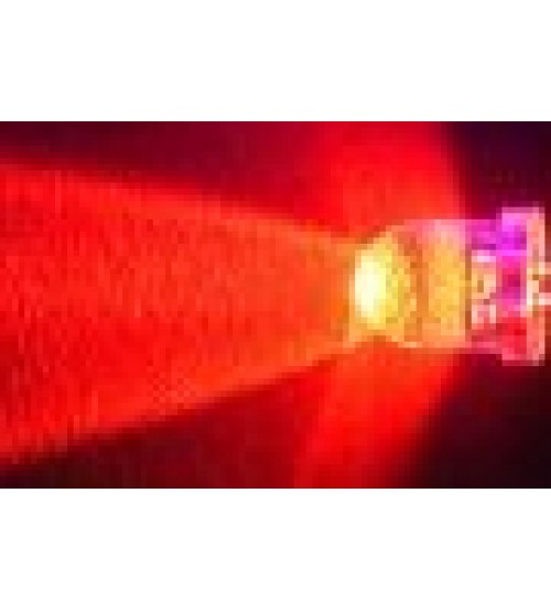 10mm LEDs 10mm RED