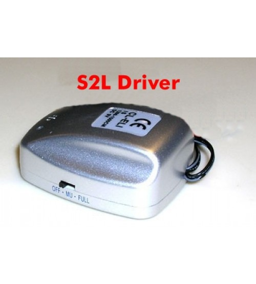 LW Sound Unit - El Inverter Drivers