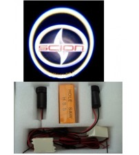 Car Logo LED Scion