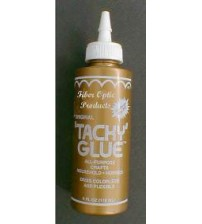 Tack Glue 4oz Small