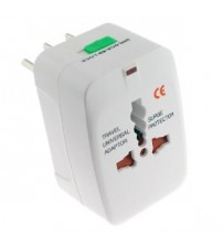 Universal International World AC Adapter