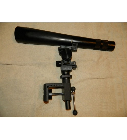 BSA 20-60X60MM DEER and GUN SPOTTING SCOPE