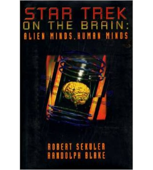 Star Trek on the Brain: Alien Minds, Human Minds